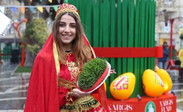 The Common Holiday of the Turkish World: Nevruz