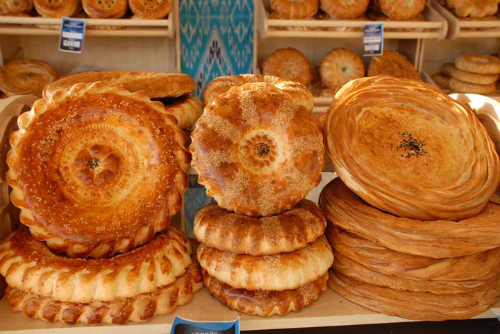 Food Culture of Uzbekistan and the Most Famous Uzbek Foods
