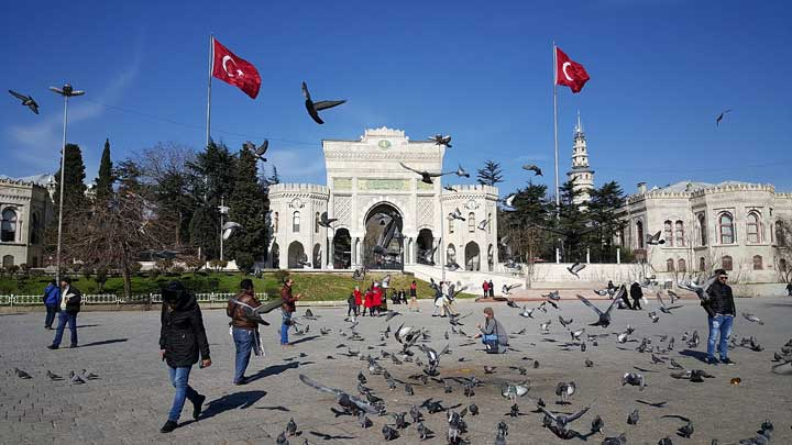 Applications Open For 2019 Turkey Scholarship Program
