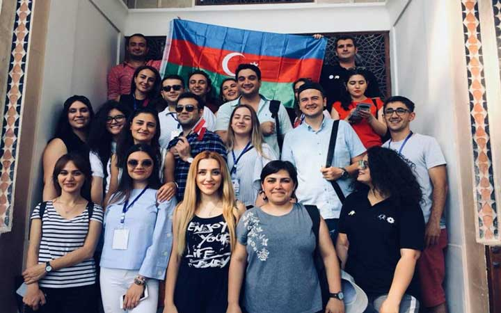 Registration for 2nd Summer Camp of Diaspora Youth has started