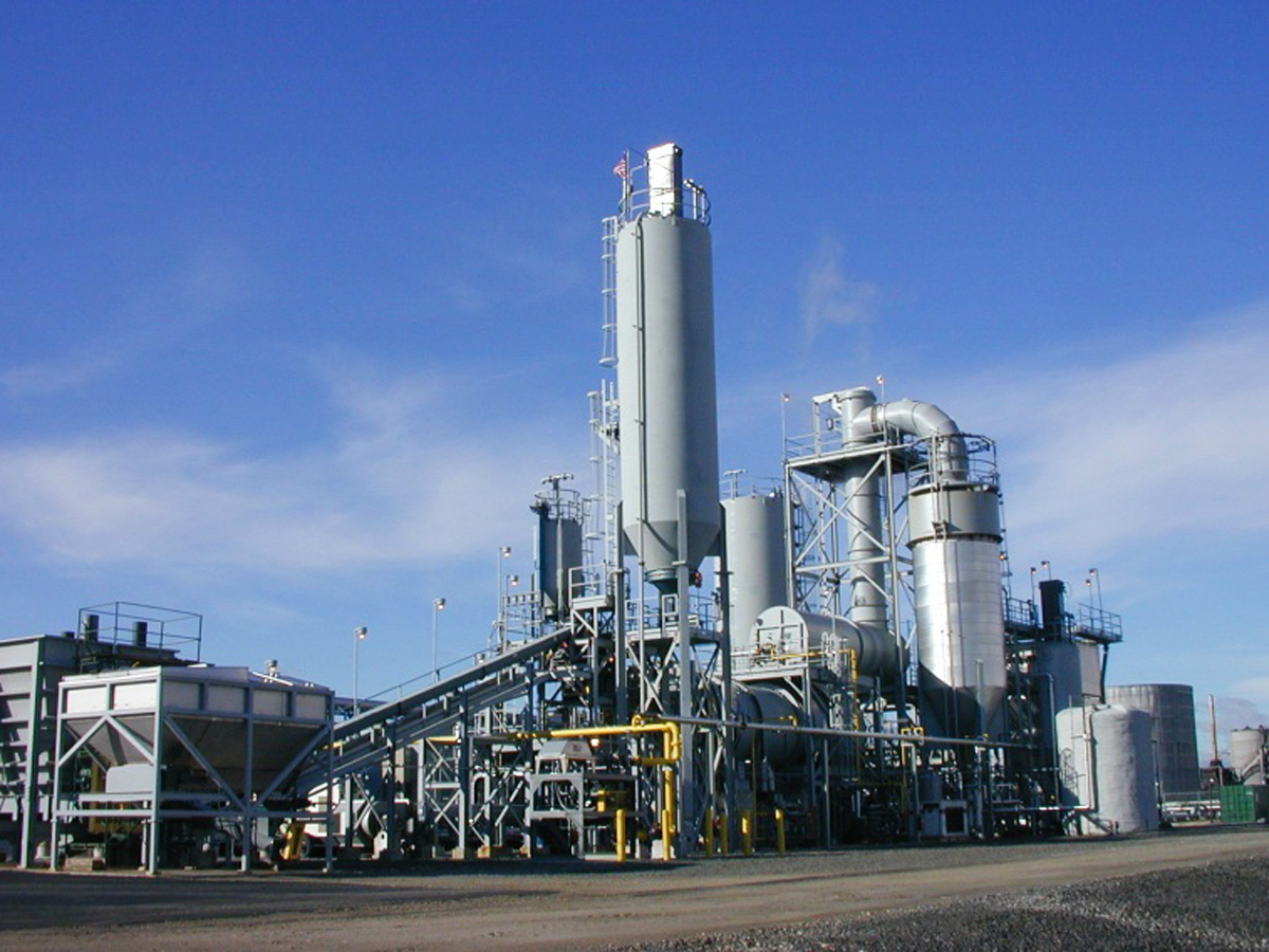 Carbamide production starts in Turkmenistan