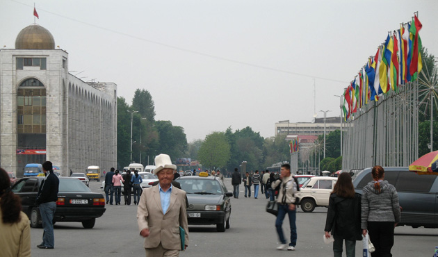 Bishkek prepares to host the meeting of the Ministers of Justice of the member states of the Shanghai Cooperation Organization (SCO)
