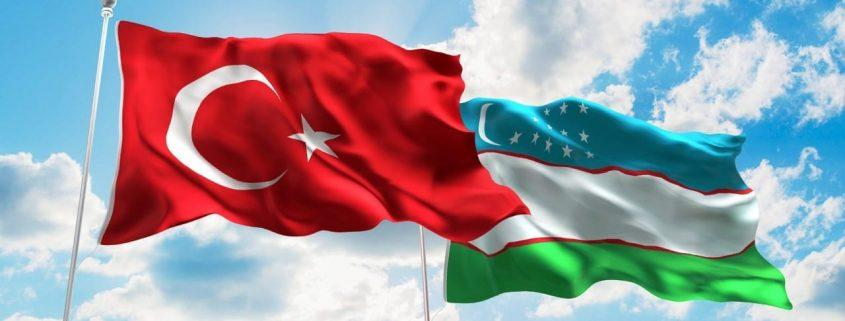 Uzbekistan and Turkey signed an agreement on workers immigrants