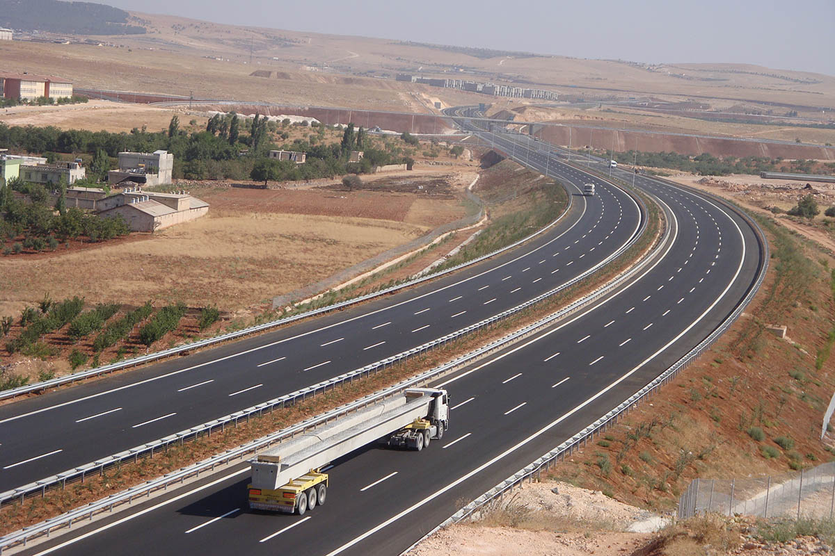 Turkmenistan-Kazakhstan Highway is set to open