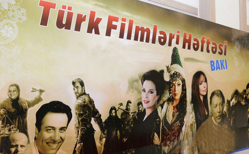 4th Turkish Film Week in Baku