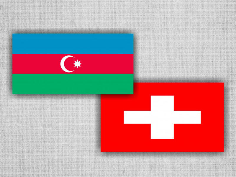 Azerbaijani-Swiss business forum to be held in autumn.