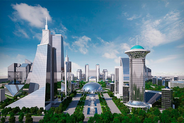 Business Centers to be established in Uzbekistan