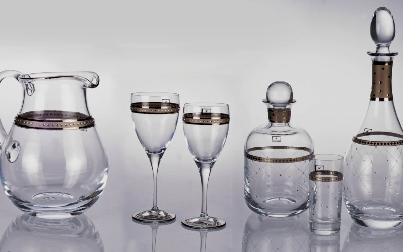 Turkmenistan to supply glass products to Azerbaijan