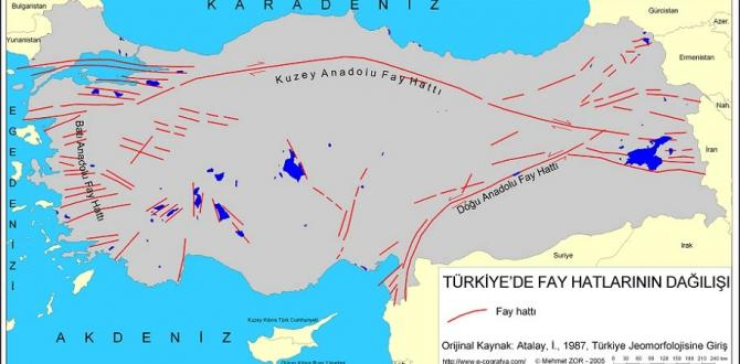 Turkey's Earthquake Risk