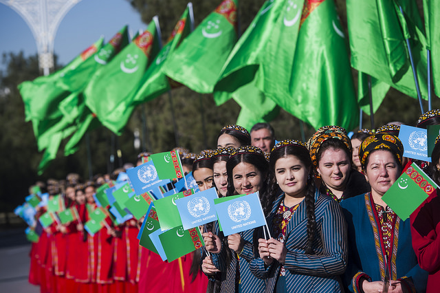 Turkmenistan President will attend the 73rd session of the UN General Assembly in the New York.