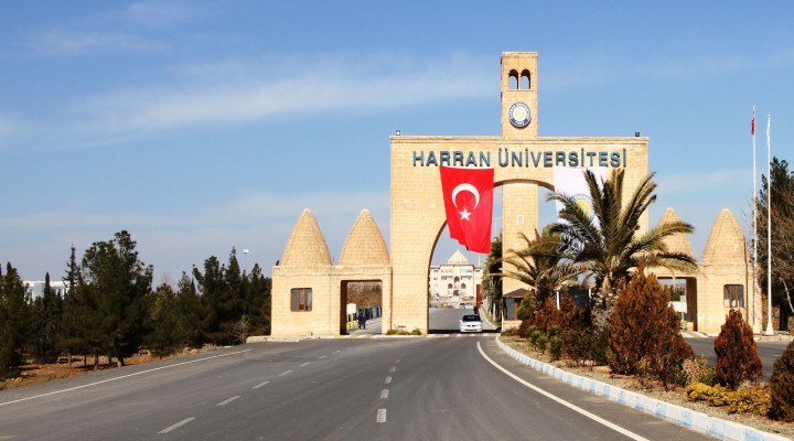 Harran University opens the Al-Bab campus