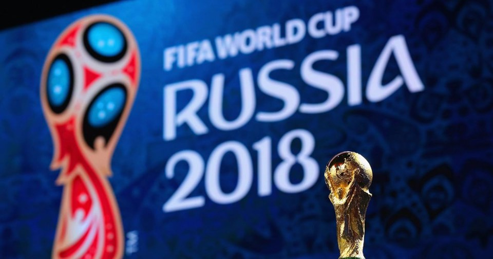 The World Cup held in Russia benefits Turkey