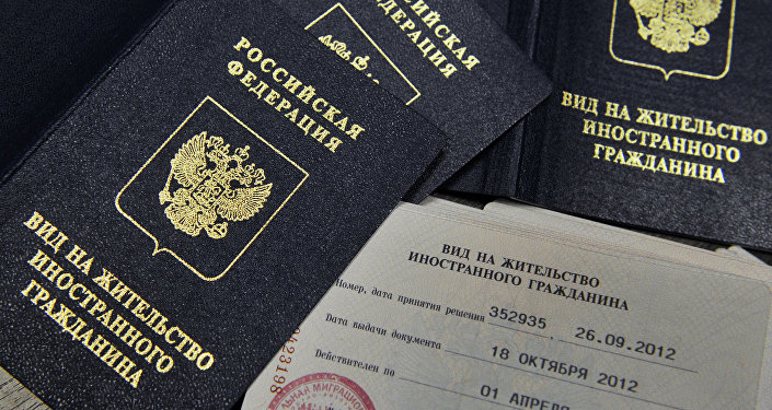 Russia makes easy to obtain a temporary residence permit for foreigners