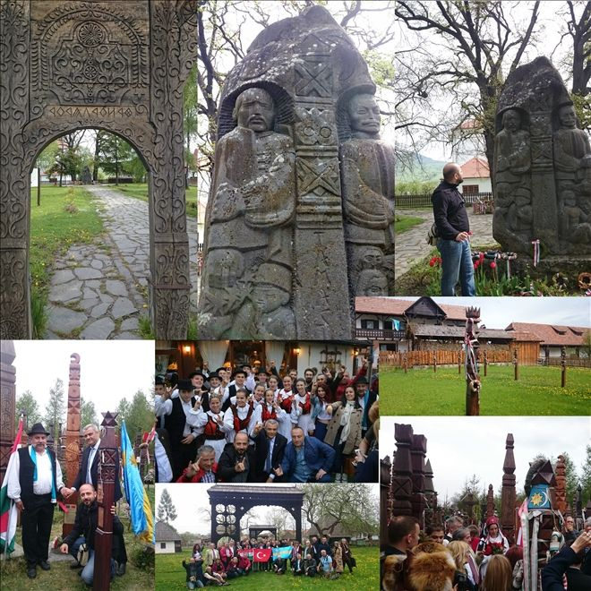 Cultural Trip to the Hun Land of Sekelistan
