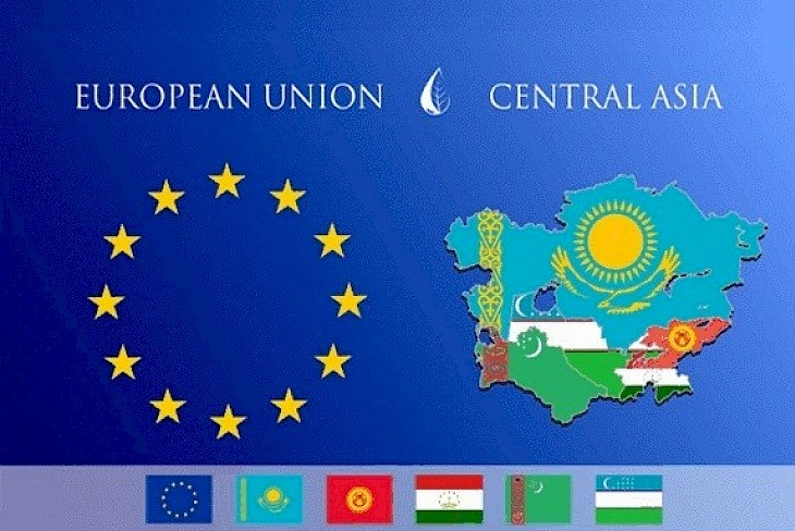 The High Level Political and Security Dialogue between the European Union and Central Asia took place
