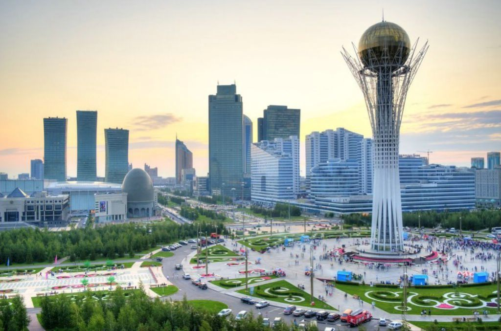 The Most Popular City of the Commonwealth of Independent States Became Astana